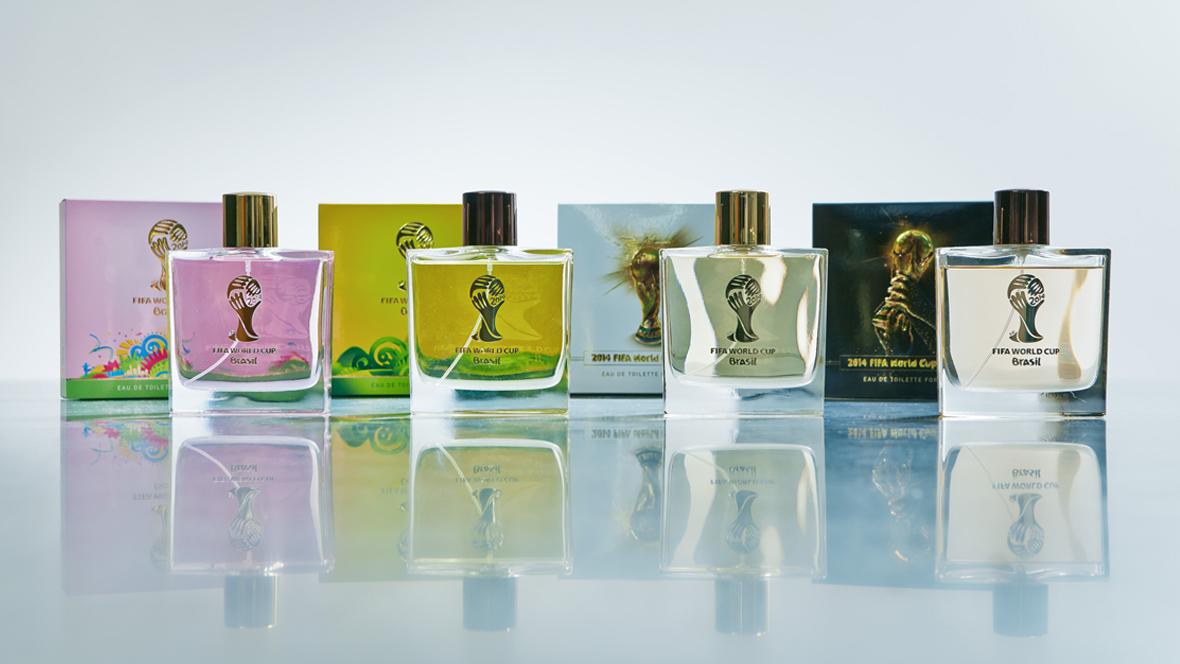 ars Parfum Lizenz