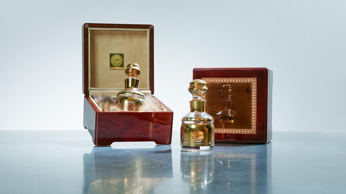 Alfredo Pauly – Eau de Parfum