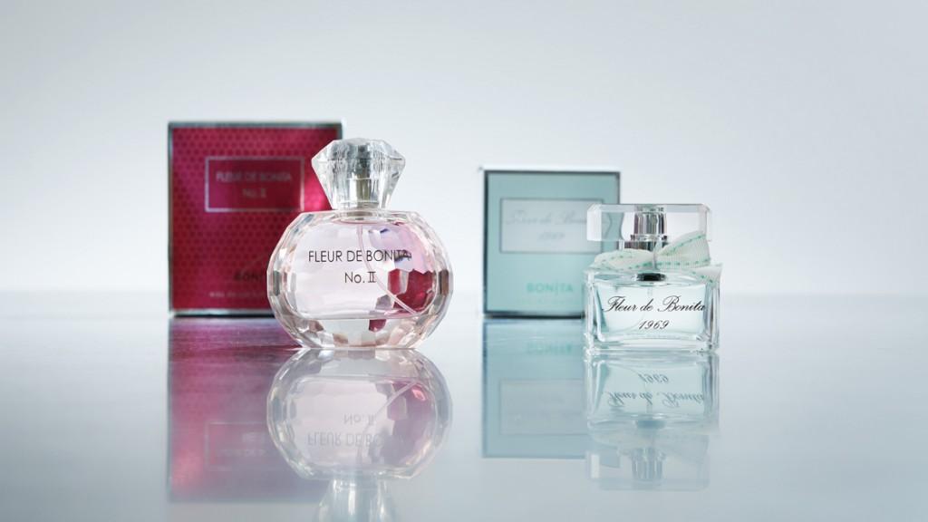 Fleur de Bonita Parfum