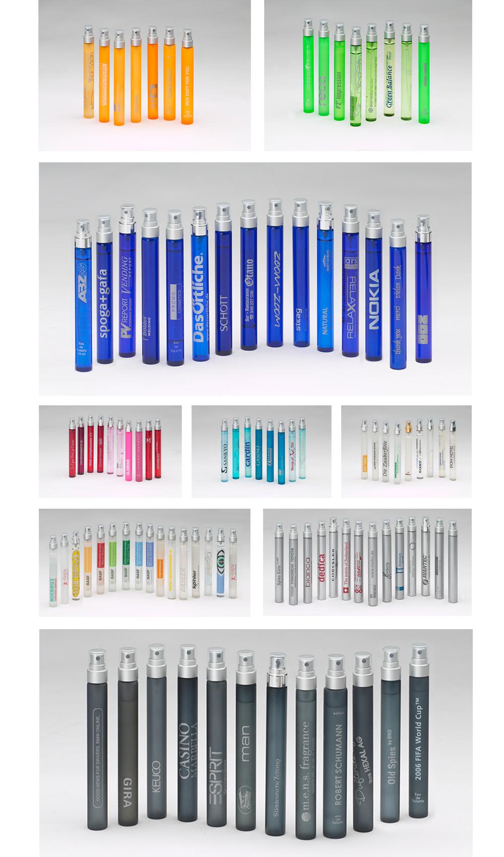 Werbemittel – Pocket spray